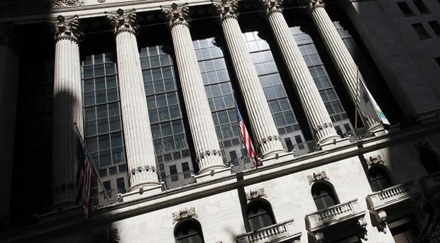 Stocks on Wall Street recovered slightly despite two disappointing economic reports (AP)
