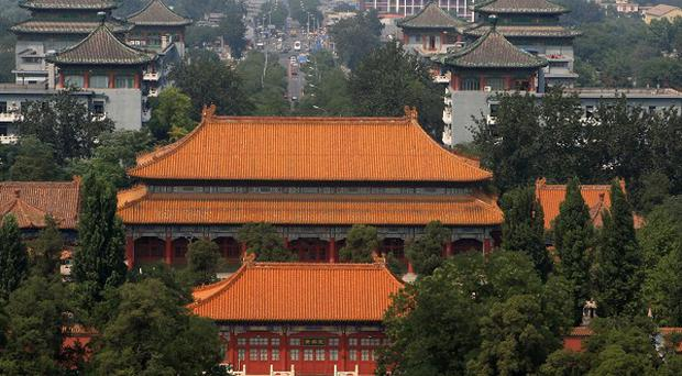 Beijing has announced a year-long operation to crack down on what it calls terrorism in the Xinjiang region