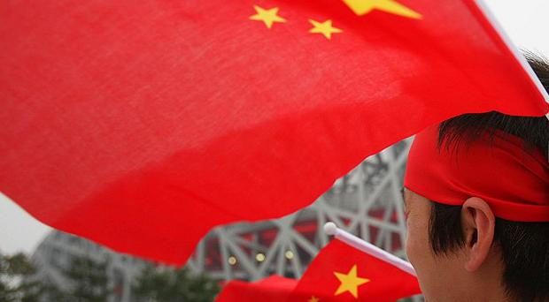 A former senior military figure has been accused of corruption in China