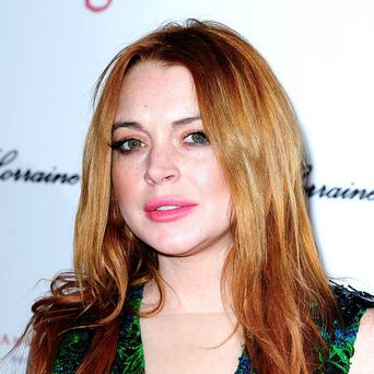 Actress Lindsay Lohan is suing the makers of Grand Theft Auto
