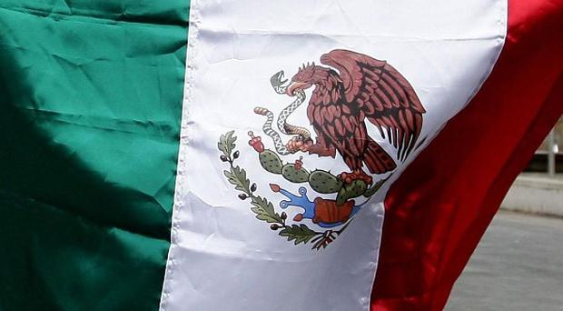 Jose Maria Chavez was arrested in the central Mexican state of Guanajuato