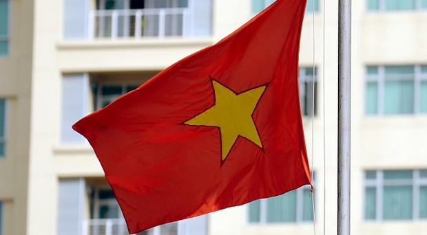 Vietnamese officials said two people who survived the helicopter crash had later died, bringing the number of fatalities to 18