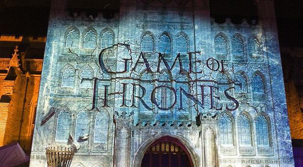 Game Of Thrones has been handed a raft of Emmy nominations in the US