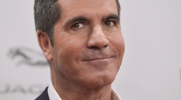 Simon Cowell's US TV series America's Got Talent has been renewed by NBC (AP)