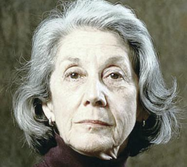 Author Nadine Gordimer has passed away