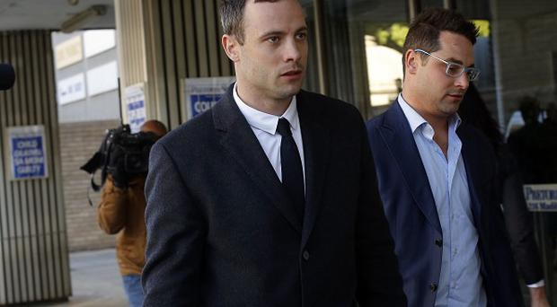 Oscar Pistorius was accosted at a nightclub, his family said