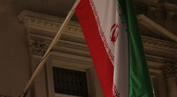 Iran has opened a plant to convert a type of uranium into a material that can only be used in nuclear reactors