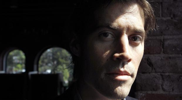 James Foley was kidnapped in 2012 while covering the Syrian uprising