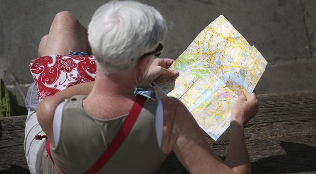 Canada and Russia's Twitter exchanges over spoof maps of Ukraine have gone viral