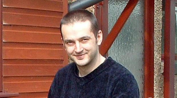 A US man has been convicted of assisting the suicide of Mark Drybrough