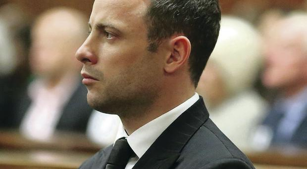 Oscar Pistorius was found guilty of the manslaughter of Reeva Steenkamp