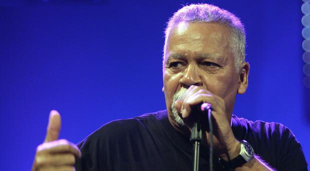 Pianist and composer Joe Sample was founding member of the genre-crossing Jazz Crusaders
