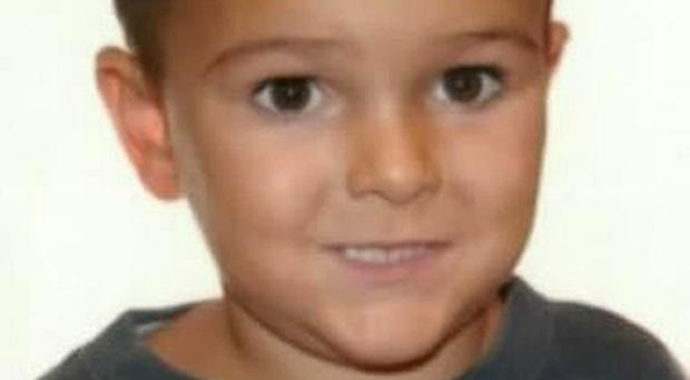 Ashya King, who is now being treated in Prague