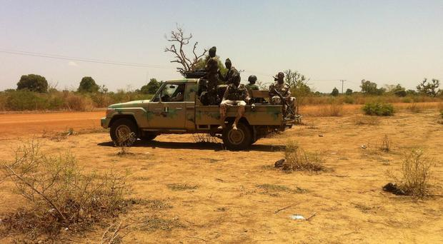 Nigeria soldiers shot at their commanding officer after comrades were killed in an ambush by insurgents