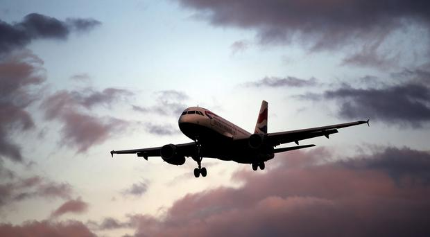 British Airways airliner checked for faults after crew twice had to make unscheduled landings in Ireland in three days