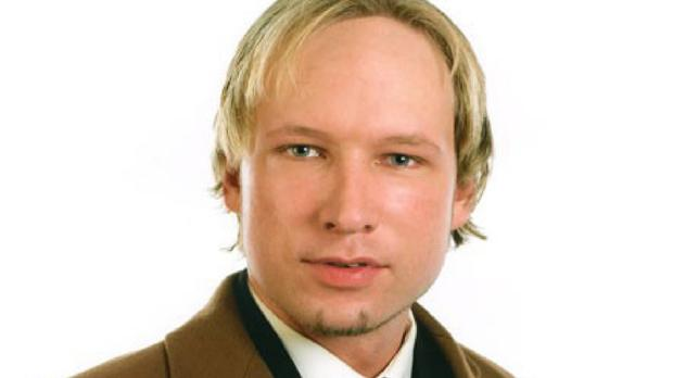 Anders Breivik was responsible for a bomb attack and mass shooting in Norway