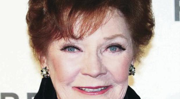 Emmy-winning US actress and singer Polly Bergen has died