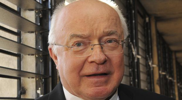 Jozef Wesolowski, the former Vatican ambassador to the Dominican Republic, is under house arrest (AP)
