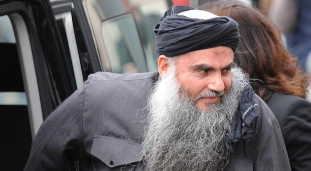 Abu Qatada was deported from the UK