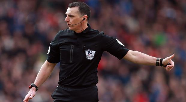 Brazilian referees are threatening strike action