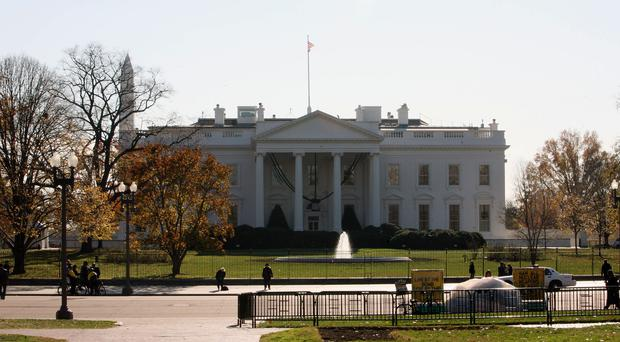 The intruder got further into the White House than has been previously acknowledged, whistleblowers say
