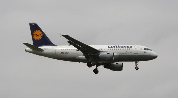 Lufthansa pilots have started a 15-hour walkout