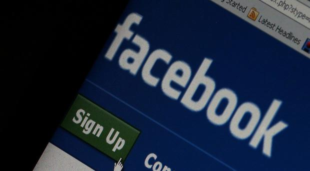 Facebook has become a source of news to keep users on the website