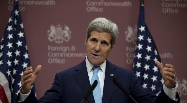 John Kerry is to hold talks over Iran's nuclear programme ambitions