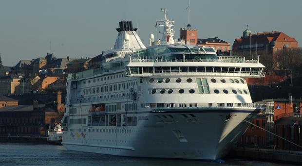 Jihadis are increasingly getting to Syria and Iraq via cruise ships, Interpol says