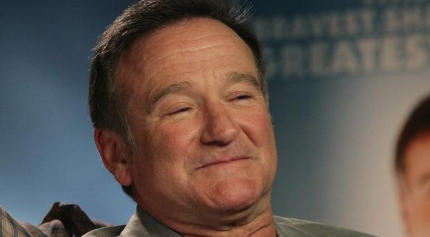 The results of post-mortem tests on Robin Williams have been released