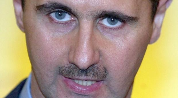 President of Syria, Bashar Assad, appears open to the idea of localised truces, reports say