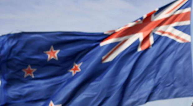 The earthquake hit hit 110 miles north-east of New Zealand's North Island city of Gisborne