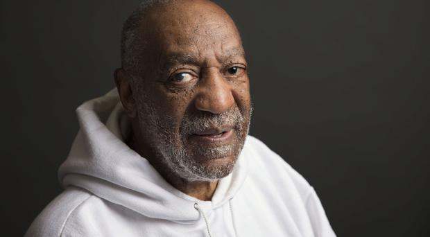 NBC has axed plans for a family comedy starring Bill Cosby. (Invision/AP)
