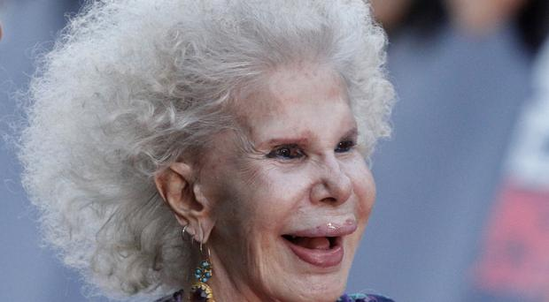 The Duchess of Alba has died at the age of 88
