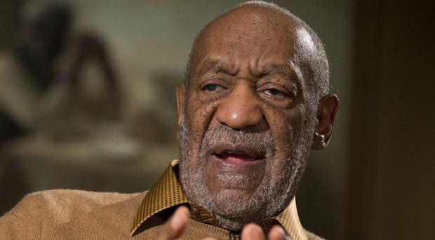 A nurse has now accused actor and comedian Bill Cosby of rape (AP)