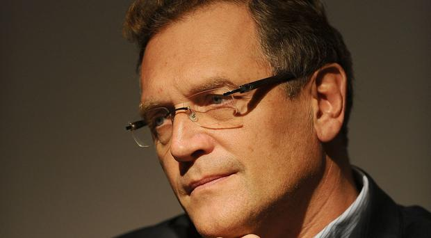 Fifa official Jerome Valcke has criticised talk of a World Cup boycott