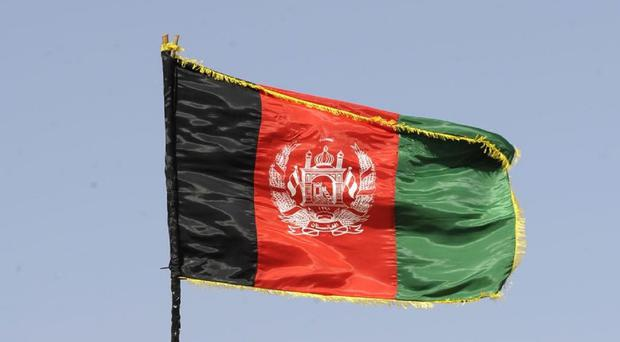 At least 45 people have been killed by a suicide bomber in eastern Afghanistan (PA/MoD)
