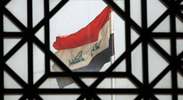 A series of attacks have been carried out around Baghdad