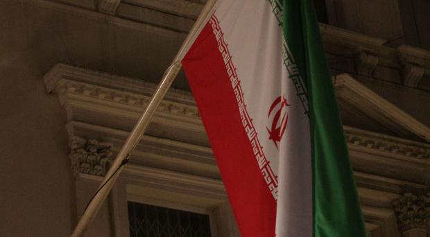 Iran has seen a series of acid attacks on in the past couple of months