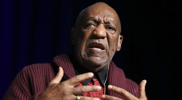 Comedian Bill Cosby has resigned as a trustee of Temple University in Philadelphia following string of sex assault allegations (John Minchillo/Invision/AP, File)
