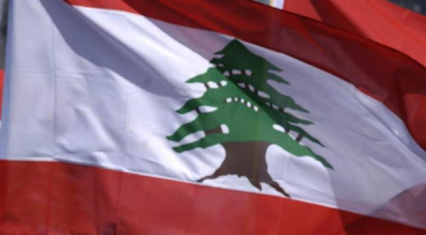 The six soldiers were killed in eastern Lebanon