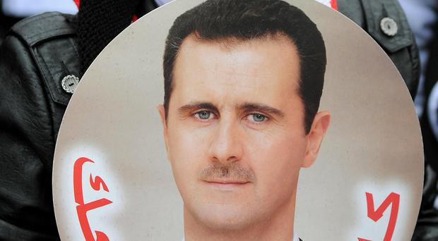President Assad says the US attacks on Syria are not effective