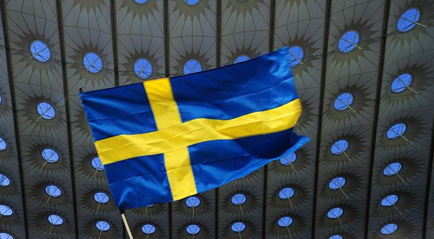 The Swedish government is in crisis after a budget plan was rejected