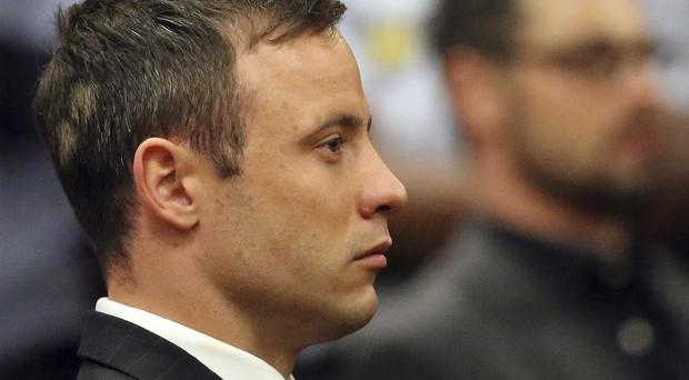 Prosecutor Gerrie Nel has outlined his objections to the verdict and sentence against the Olympic runner Oscar Pistorius (AP)