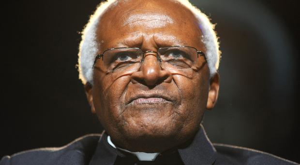 Archbishop Desmond Tutu is receiving treatment for prostate cancer
