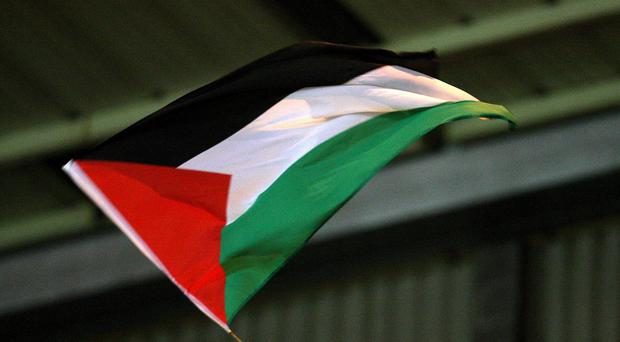 A member of the Palestinian cabinet has reportedly died after a protest in the West Bank