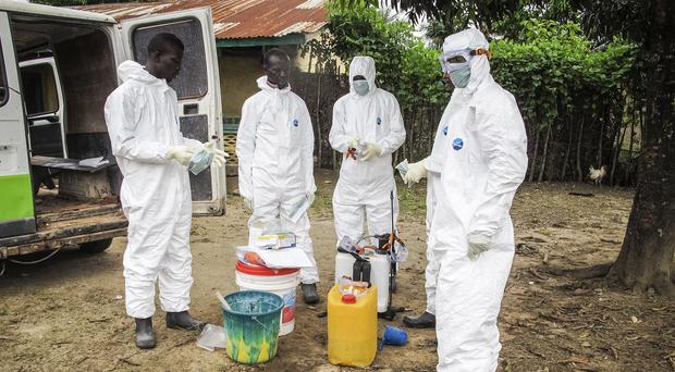 Greater efforts are needed to combat Ebola in western Sierra Leone and northern Mali, the UN Ebola chief has said