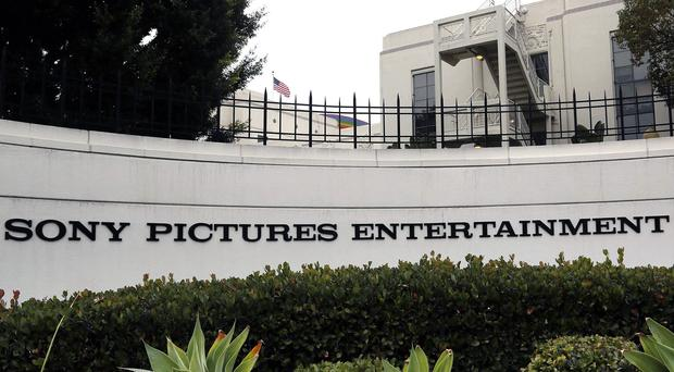 The US has linked North Korea to the Sony cyber-attack (AP)