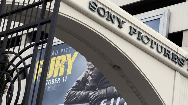 Companies across the world are on alert after the Sony Pictures cyber-attack (AP)