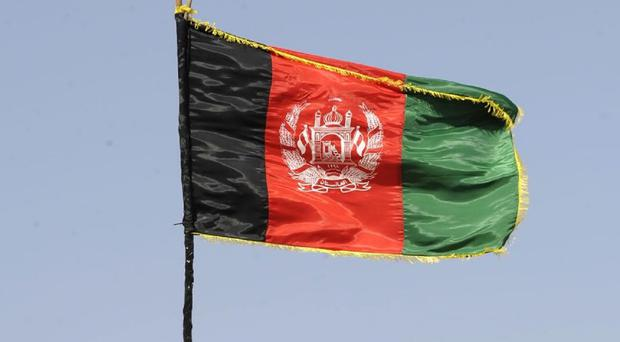 Seven policemen have been killed in Afghanistan after being attacked by the Taliban (PA/MoD)